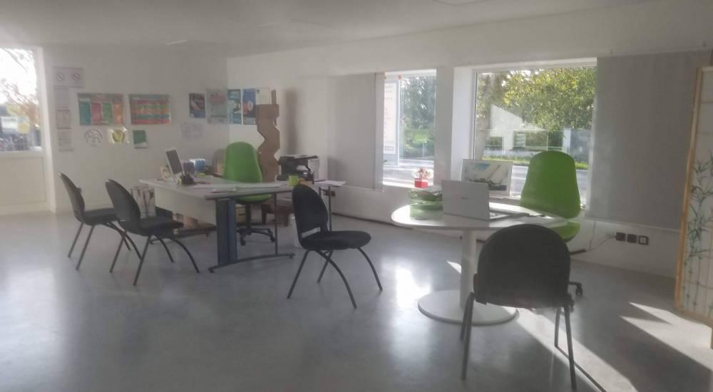 Photo 4 de l'Auto-école de Courçon