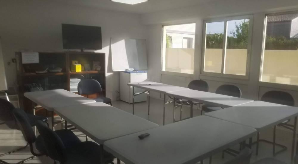 Photo 6 de l'Auto-école de Courçon